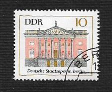 Buy Germany DDR Used Scott #1072 Catalog Value $.25