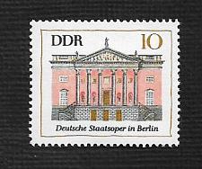 Buy German DDR MNH Scott #1072 Catalog Value $.25