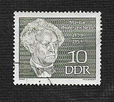 Buy Germany DDR Used Scott #1077 Catalog Value $.25