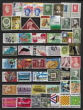 Buy Netherlands Mixed Lot All different