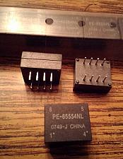 Buy Lot of 11: Pulse Electronics PE-65554NL