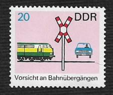 Buy German DDR MNH Scott #1083 Catalog Value $.25