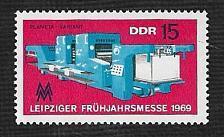 Buy German DDR MNH Scott #1086 Catalog Value $.25