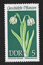 Buy German DDR Hinged Scott #1093 Catalog Value $.25
