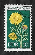 Buy Germany DDR Used Scott #1094 Catalog Value $.25