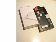 Buy Near Mint Unlocked 128gb Google Edition Pixel 2 Bundle!