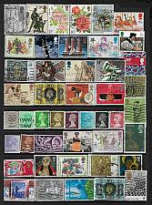 Buy Great Britain Mixed Lot All different