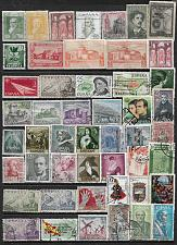Buy Spain Mixed Lot All different
