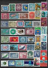 Buy United Nations Mixed Lot All different