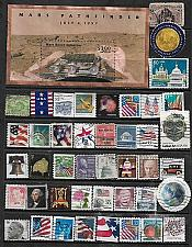 Buy United States Mixed Lot All different