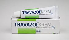 Buy Travazol Anti Fungal Cream Vaginal Thrush Penis Thrush Athlete Foot Fungal Sweat 15g