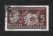 Buy Germany DDR Used Scott #325 Catalog Value $.25