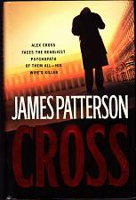 Buy Cross (Alex Cross) by James Patterson (2006 Hardcover Book - Very Good