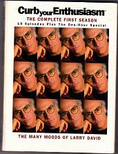 Buy Curb Your Enthusiasm - Season 1 DVD 2003, 2-Disc Set - Very Good