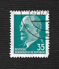 Buy Germany DDR Used Scott #1112A Catalog Value $.45