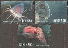 Buy [NO1389] Norway: Sc. no. 1389-1391 (2004) Used Full Set