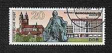 Buy Germany DDR Used Scott #1146 Catalog Value $.25