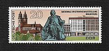 Buy German DDR Hinged Scott #1146 Catalog Value $.25
