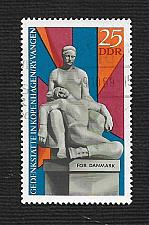 Buy Germany DDR Used Scott #1149 Catalog Value $.25