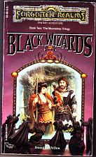 Buy Black Wizards (Moonshae #2): by Douglas Niles 1988 Paperback Book - Very Good