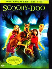 Buy Scooby Doo - The Movie DVD 2002, Widescreen - Very Good