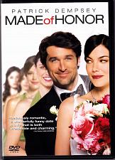 Buy Made of Honor DVD 2008 - Very Good