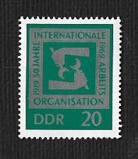 Buy German DDR MNH Scott #1152 Catalog Value $.25