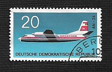 Buy Germany DDR Used Scott #1156 Catalog Value $.25