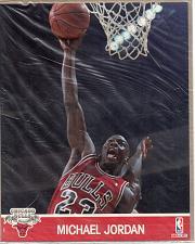 Buy 1990-91 NBA Hoops Action Photos Michael Jordan