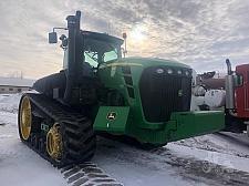 Buy 2011 John Deere 9430T Tractor