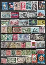 Buy Luxembourg Mixed Lot All different