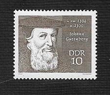 Buy German DDR MNH Scott #1167 Catalog Value $.25