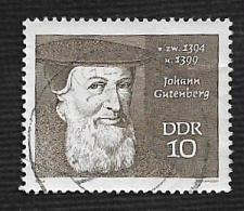 Buy Germany DDR Used Scott #1167 Catalog Value $.25