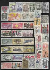 Buy Czechoslovakia Mixed Lot All different