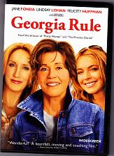 Buy Georgia Rule Widescreen 2007 - Like New