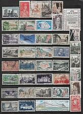 Buy France Mixed Lot All different