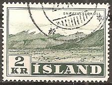 Buy [IC0302] Iceland: Sc. No. 302 (1957) Used