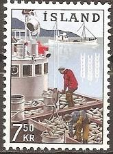 Buy [IC0355] Iceland: Sc. No. 355 (1963) MNH