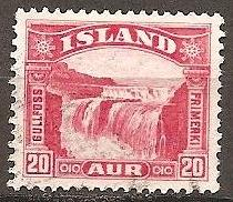 Buy [IC0171] Iceland: Sc. No. 171 (1931) Used