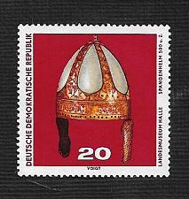 Buy German DDR MNH Scott #1185 Catalog Value $.25