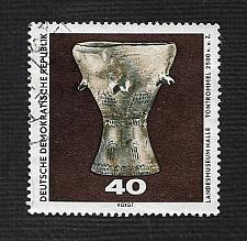 Buy Germany DDR Used Scott #1187 Catalog Value $.25