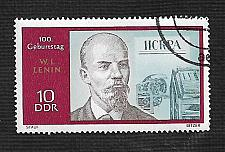 Buy Germany DDR Used Scott #1188 Catalog Value $.25