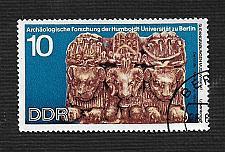 Buy Germany DDR Used Scott #1215 Catalog Value $.25