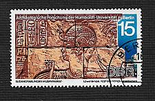 Buy Germany DDR Used Scott #1216 Catalog Value $.25