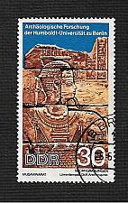 Buy Germany DDR Used Scott #1219 Catalog Value $.25