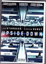 Buy Upside Down DVD 2012 - Very Good