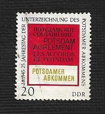 Buy Germany DDR Used Scott #1227 Catalog Value $.25