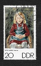Buy Germany DDR Used Scott #1235 Catalog Value $.25