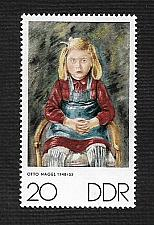 Buy German DDR MNH Scott #1235 Catalog Value $.25