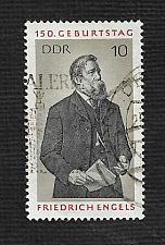 Buy Germany DDR Used Scott #1248 Catalog Value $.25
